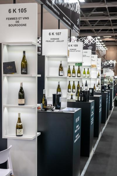 Wine Paris - Team France Export